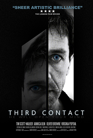 Third Contact Poster 11413