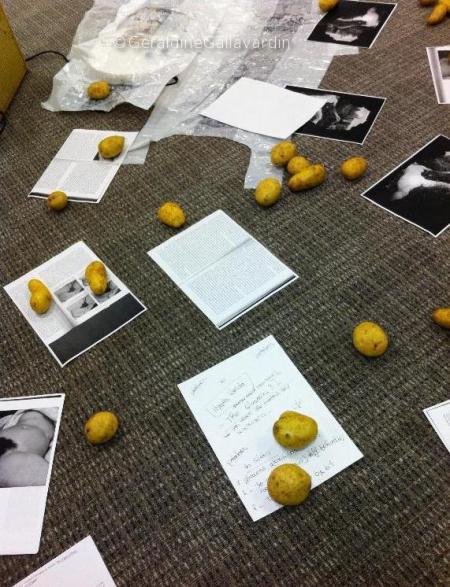 caption potatoes