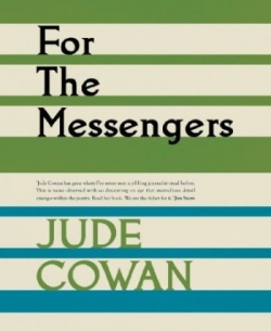 Jude book cover The Messengers